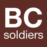 BC Soldiers