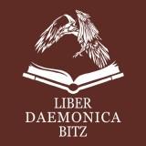 Liber Daemonica Bitz ( White Raven )