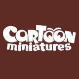 Cartoon Miniatures