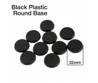 Round Bases 32mm