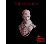 Preacher Bust 1/10 w/o Stand