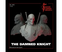 The Damned Knight 1/10 Bust