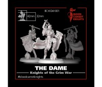 The Dame 28mm
