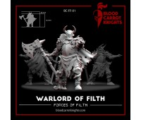 Warlord of Filth