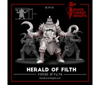 Herald of Filth