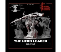 The Herd Leader