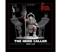 The Herd Caller