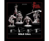 Wild Call Set
