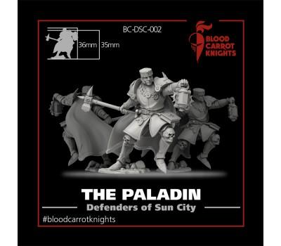 Паладин 28 мм
