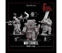 War Council set