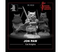 Jon Paw