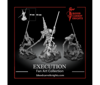 Execution 75 mm