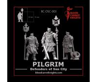 The Pilgrim 28mm