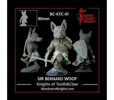 Sir Bernard Woof