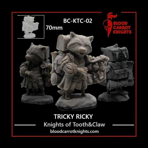 Tricky Ricky