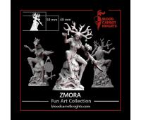 Zmora 28mm