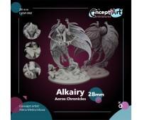 Alkairy 28мм от Алена Медовникова