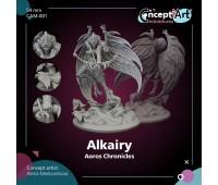 Alkairy от Алена Медовникова