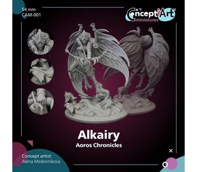 Alkairy by Alena Medovnikova