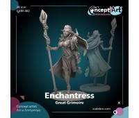 Enchantress 28мм от Анна Земляная