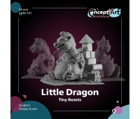 Little Dragon от Сергея Гусева