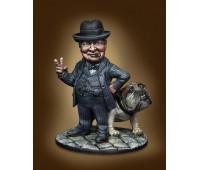 Winston (Winston Churchill)