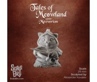 Meowrion Tales of Meowland