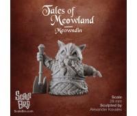 Meowndin Tales of Meowland