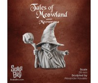 Meowrona Tales of Meowland
