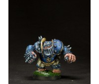 Ogre Knight Painted