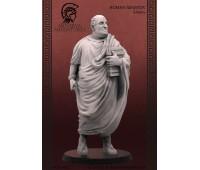 Roman Senator 54 mm