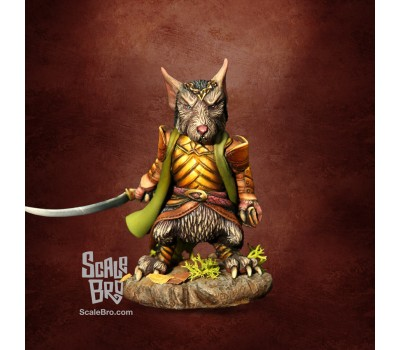 Lord Elrodent