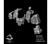 Armor DW type