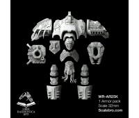 Knight Armor DW type