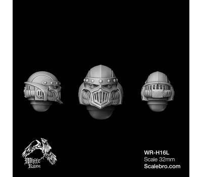 Helmet Barabas