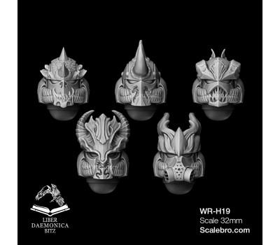 Шлемы Draco тип