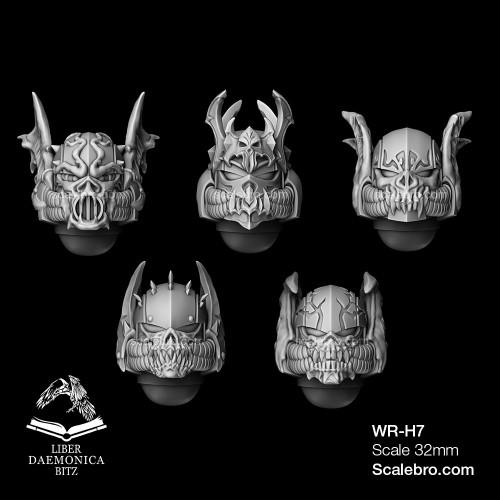 Helmets Noctis type