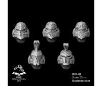 Шлемы Taurus тип