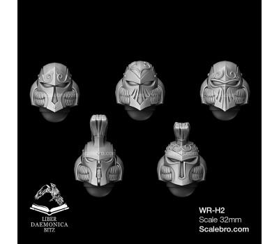 Helmets Taurus type