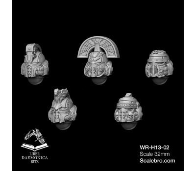 Шлемы Romanus v2