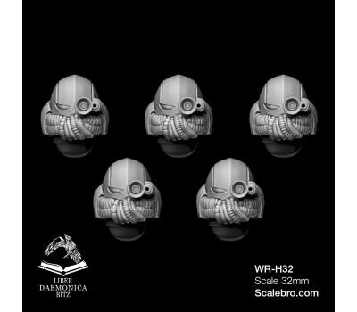Шлемы тип Tech