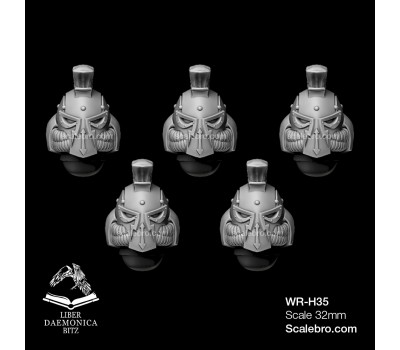 Helmets Terra type