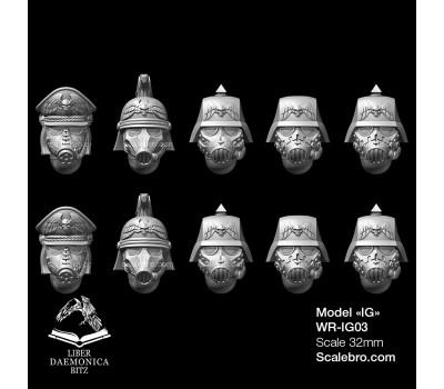 Helmet DeathST type