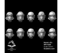 Шлемы Hawks type