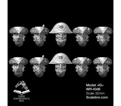 Helmet Optimatium type