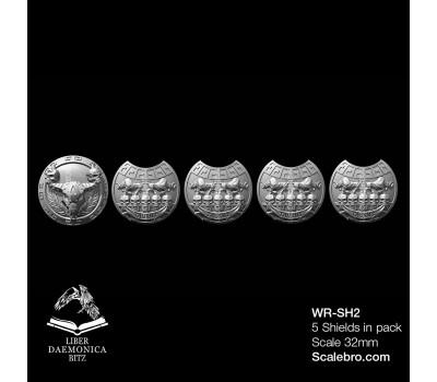 Shields Bull type