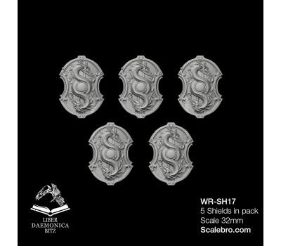 Shields Hydra type
