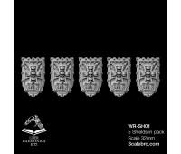 Shields Temple type