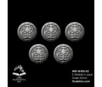 Shields Dao type
