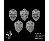 Shields Rose type